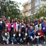 2ος Μαραθώνιος Ολυμπίας: Εθελοντές, οι αθέατοι πρωταγωνιστές!