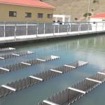 Καθαρό νερό από το Διυλιστήριο στις βρύσες της Αμαλιάδας