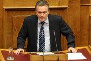 Πρόταση – παρέμβαση Κοντογιάννη για τα νάϋλον απόβλητα αγροτικής χρήσης