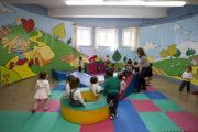 Αιτήσεις για φύλαξη μέσω ΕΣΠΑ στους Παιδικούς Σταθμούς του Δήμου Πύργου