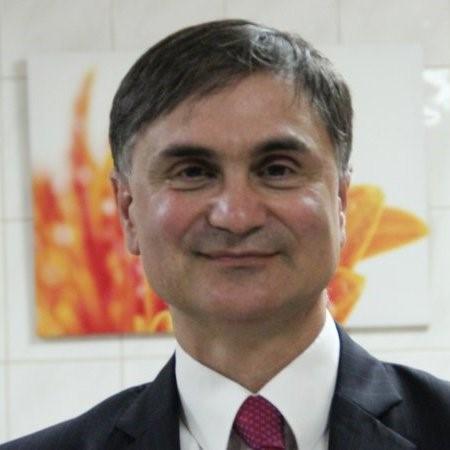 James Efstathiou, Exploration Director