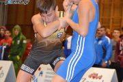 Διεθνείς αγωνιστικές δράσεις των αθλητών του Τιτάν Πύργου