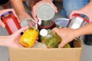 Διανομή προϊόντων σε δικαιούχους του Κοινωνικού Παντοπωλείου στο Δήμο Ανδρίτσαινας-Κρεστένων