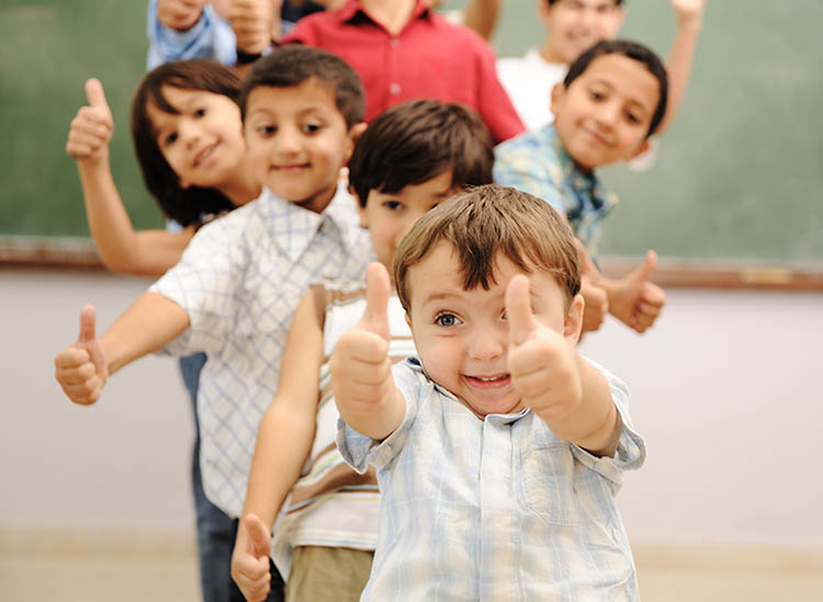 kids-happy@school