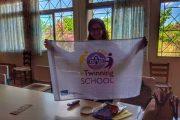 Το 3ο Δημοτικό Σχολείο Πύργου τιμήθηκε με την Ετικέτα Σχολείου eTwinning