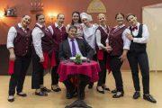 «Ένα άδειο πιάτο στο Μπιστρό το Μεγάλο Βόδι»: Παράσταση από την Θεατρική Ομάδα Καλλικώμου το τετραήμερο του Αγίου Πνεύματος