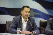 Απάντηση Χαρίτση σε Μητσοτάκη: Στα όρια της θεσμικής εκτροπής υπονοούμενα για τις εκλογές