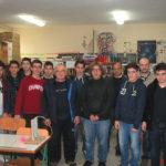 Με επιτυχία πραγματοποιήθηκε το Σάββατο ο διαγωνισμός για την 15η Ευρωπαϊκή Oλυμπιάδα Επιστημών από το ΕΚΦΕ Ηλείας