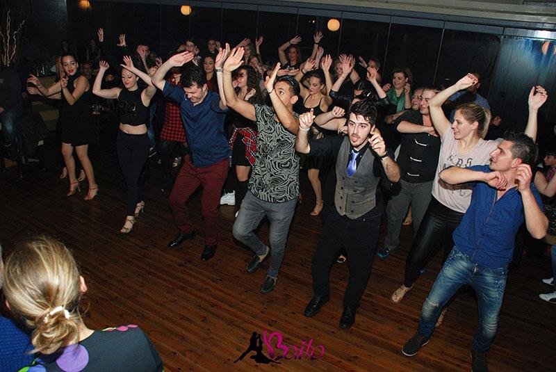 bailo-dance-academy
