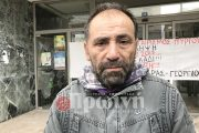 «Να πληρωθούν άμεσα στους αγρότες οι αποζημιώσεις»: Διαμαρτυρία του Αγροτικού Συνεταιρισμού Πύργου σε Αραχωβίτη και Κουρεμπέ