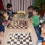 Σκακιστική Ακαδημία Πύργου: 31 συμμετοχές στο Αναπτυξιακό Rapid
