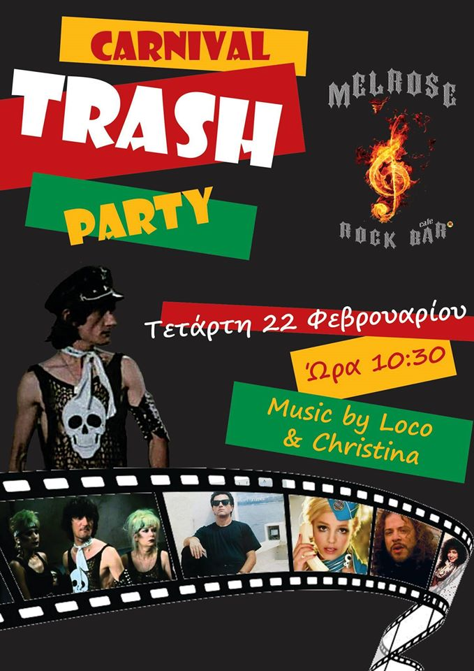 mel-trash-party