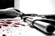Αυτοκτόνησε με μονόκαννο 51χρονος στο Κρυονέρι Αρχαίας Ολυμπίας