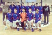 Βόλεϊ/Κόροιβος: Επιστολή διαμαρτυρίας για το Final-4 Παίδων