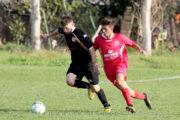 Α2 ΕΞΑΡΧΟΣ ΑΡΤΟΣ ΚΑΦΕ: Χελιδόνι-Μυρσιναϊκός  0-2