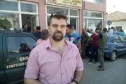 Κωνσταντίνος Μουσάς: «Ας μη διαλύσουμε ό,τι καταφέραμε για 5 ευρώ…»