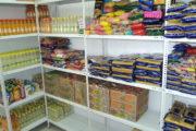 Δήμος Ανδρίτσαινας Κρεστένων: Διανομή προϊόντων σε δικαιούχους του Κοινωνικού Παντοπωλείου