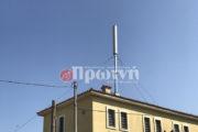 Αναβρασμός στο Κατάτουλα για την κεραία κινητής μέσα στο χωριό
