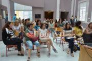 Προσέγγισαν το Μουσείο Πύργου με βιωματικό τρόπο: Μεγάλο ενδιαφέρον εκπαιδευτικών στο χθεσινό σεμινάριο της Α/θμιας Εκπαίδευσης