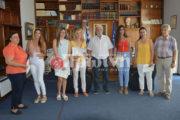 Ο δήμος Ήλιδας τίμησε τις εθελόντριες καθηγήτριες του Κοινωνικού Φροντιστηρίου