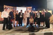 Ταξίδι στην ιστορία του ρεμπέτικου τραγουδιού: Το CAFÉ AMAN και ο Κώστας Φέρρης έδωσαν μια υπέροχη συναυλία στην οικία Τατάνη