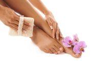 Με τη δύναμη της Φύσης: Scrub για όμορφα πόδια