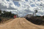 Προς αποκατάσταση ο δρόμος Καπελέτο-Μπόρσι-Κουρτέσι