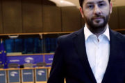 Ο Νίκος Ανδρουλάκης την Παρασκευή 17 Μαΐου στον Πύργο