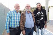Επειός: Συνάντηση Σάκκου με δήμαρχο Ήλιδας-Πρωταθλητής ο Θωμάκος