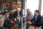 Συντονιστικό για την αντιπυρική περίοδο στο Δήμο Ήλιδας τη Δευτέρα 20 Μαΐου