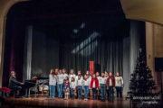 Μελωδίες Χριστουγέννων: Σήμερα η μεγάλη Χριστουγεννιάτικη γιορτή του Ελληνικού Ωδείου Πύργου