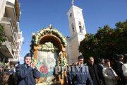Η Αμαλιάδα γιορτάζει το Σάββατο 18/01 τον Πολιούχο της Άγιο Αθανάσιο