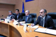 Τα σχέδια αντιμετώπισης κινδύνων στο Περιφερειακό Συμβούλιο