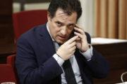 Ο Άδωνις Γεωργιάδης παραδέχεται πως επί υπουργίας του η Novartis πήρε 65 εκατ. ευρώ [ΒΙΝΤΕΟ]
