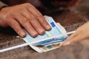 Στα 101,6 δισ. ευρώ ληξιπρόθεσμων οφειλών προς το Δημόσιο τον Φεβρουάριο