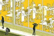 Παγκόσμια Τράπεζα: Τα ρομπότ θα εξαφανίσουν τις μισές θέσεις εργασίας