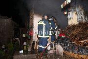 Ζαχαρέικα Πανόπουλου: Κάηκε ζωντανή μέσα στο σπίτι της