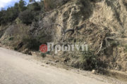 Τι «είδε» το ΙΓΜΕ στο βουνό του Κατακόλου μετά τα φαινόμενα του περασμένου χειμώνα