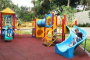 1.490.000,00 € στους δήμους της Ηλείας για την αναβάθμιση των δημοτικών Παιδικών Χαρών από το «ΦιλόΔημος ΙΙ»