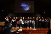 Τα παιδιά μέτρησαν τα… άστρα: Εκπληκτική βραδιά Αστρονομίας στο 1ο Γυμνάσιο Πύργου
