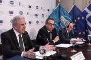 Δ. Αβραμόπουλος: 640 εκατ. ευρώ σε 5000 μικρομεσαίες επιχειρήσεις από το σχέδιο Γιούνκερ