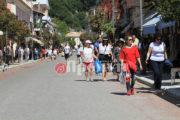 Απογείωση τουριστικών μεγεθών δείχνουν τα τελευταία επίσημα στοιχεία