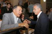 Δανέλλης: Το Ποτάμι θα ψηφίσει τη συμφωνία, το ίδιο να κάνει και το ΚΙΝΑΛ
