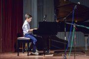 Θοδωρής Παναγόπουλος: Η σημασία της διδασκαλίας της τέχνης στα παιδιά