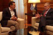 Κλ. Ρέγκλινγκ: Η Ελλάδα μπορεί να καταστεί το επόμενο success story της Ευρώπης (βίντεο)