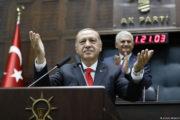 Ερντογάν: Λιώστε τον χρυσό σε λίρες - Μην ανησυχείτε όμως γιατί έχουμε τον Θεό μας