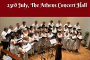 Μεγάλες στιγμές από μεγάλες όπερες!: Η Μικτή Χορωδία Μυρτουντίων στο Μέγαρο Μουσικής