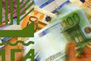Πληρωμή αποζημιώσεων ύψους 8,5 εκατ. ευρώ από τον ΕΛΓΑ: 122.430,88 ευρώ στην Ηλεία