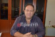 Διονύσης Μάλιαρης: «Θα κριθούμε όλοι στις Δημοτικές εκλογές