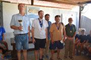Σκακιστική Ακαδημία Πύργου: Πρώτος ο Παπαδόπουλος στο Παράλιο Άστρος